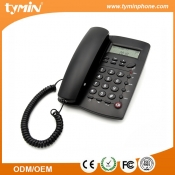 Shenzhen New Fashion Corded Hands Free Caller ID Function Telephone for Office Use Manufacturer with OEM Services(TM-PA013)