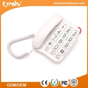 Tymin new design amplified big button phone for elderly use(TM-PA027)