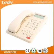 China Wall mountable hotel hospitality telephone with caller ID function (TM-PA045) factory