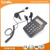 China Good quality caller central phone with headset device for sale (TM-X006) factory