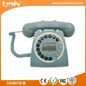 China Fashionable design antique phone with caller ID function(TM-PA010) factory